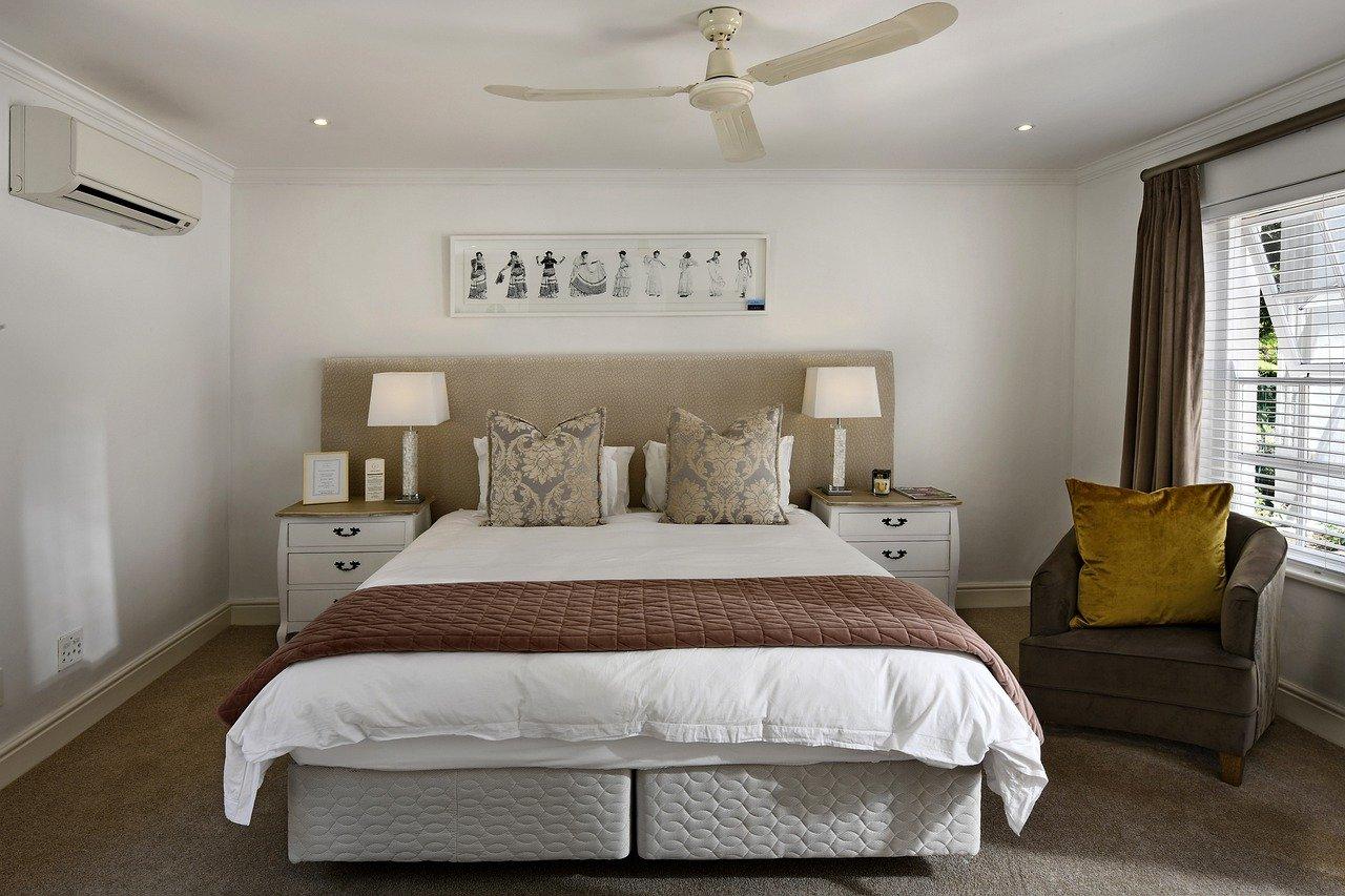 Jakie łóżko małżeńskie wybrać?